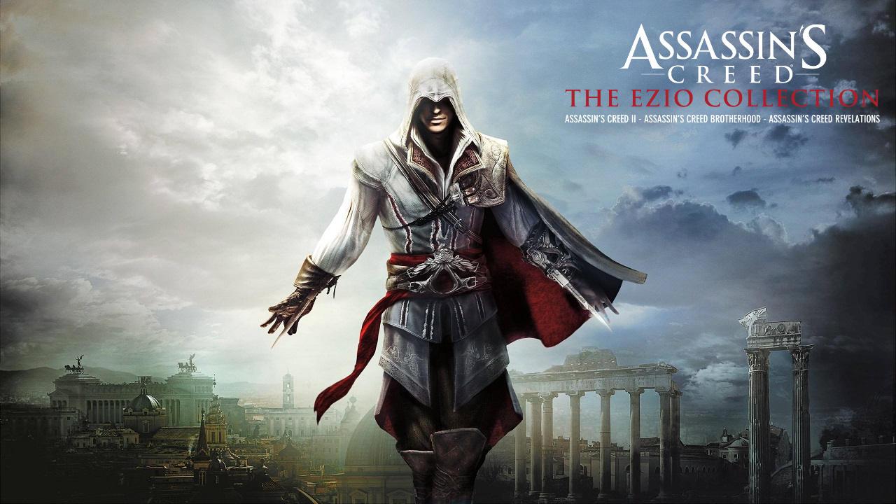 Bild von Assassin's Creed: The Ezio Collection – Grafikvergleich im Video
