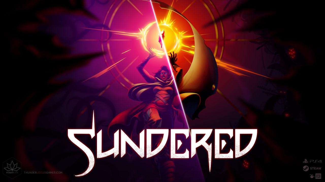 Bild von Sundered – Nyarlathotep als vierter Boss vorgestellt