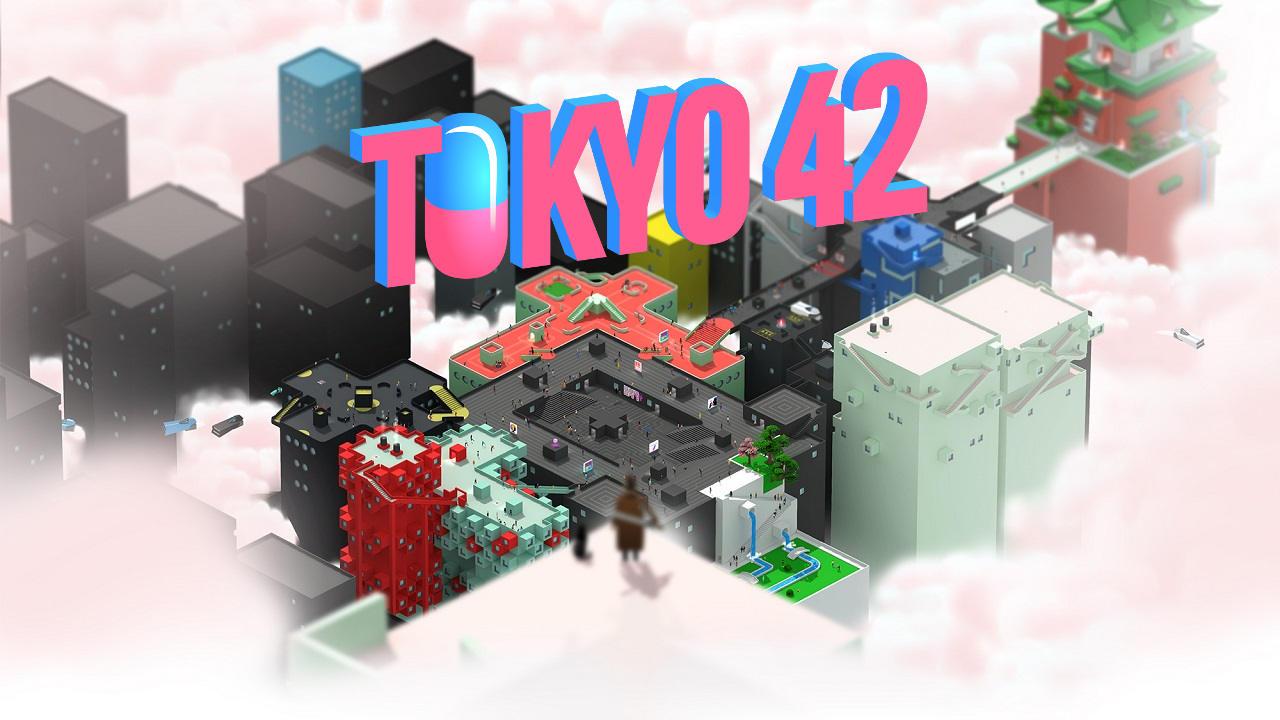 Bild von Tokyo 42 – Video gewährt einen umfangreichen Blick auf eine Mission