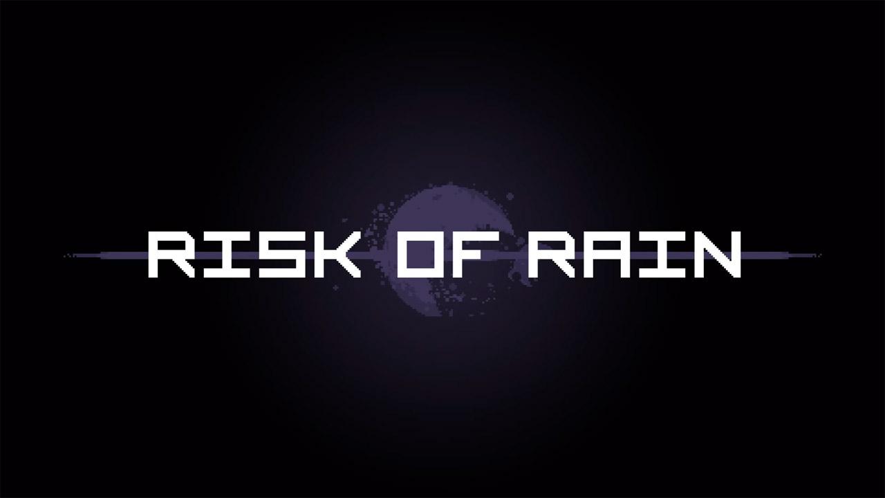 Bild von Risk of Rain – Soundtrack erscheint auf Vinyl