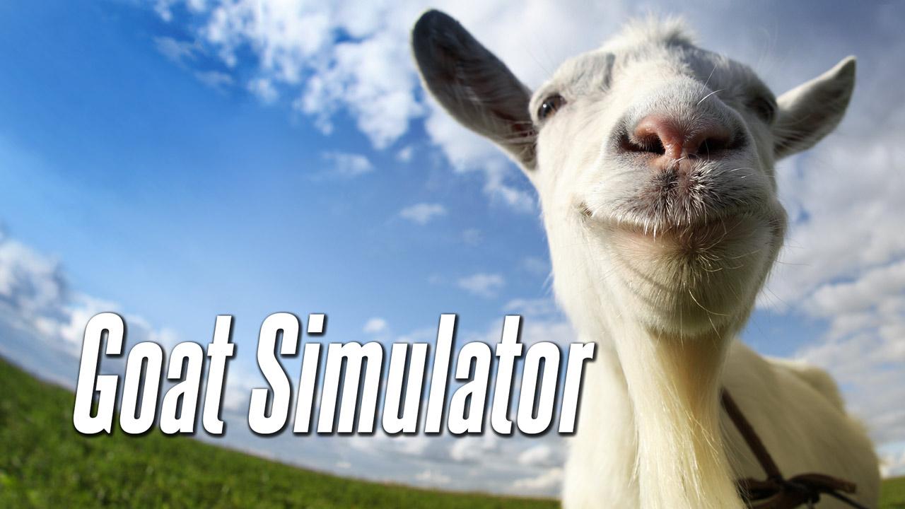 Photo of Goat Simulator – Ziegen-Chaos als Bundle für PlayStation 4