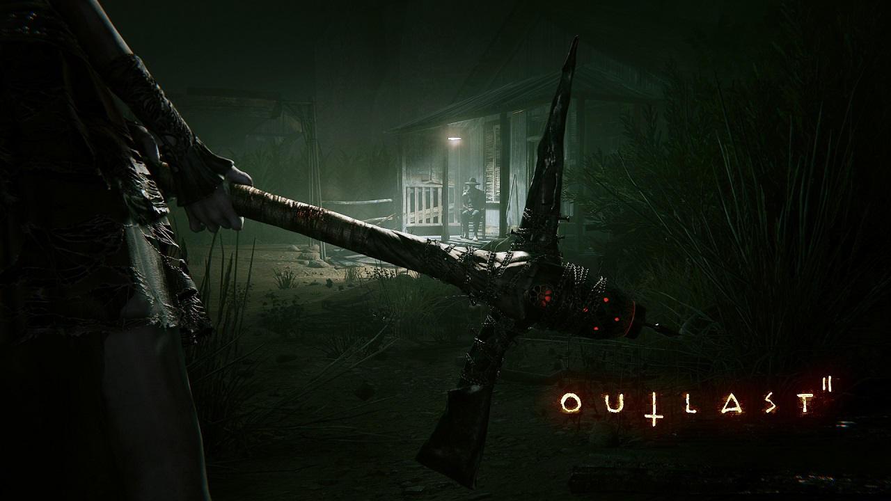 Bild von Outlast 2 – Düsterer Trailer zur bevorstehenden Veröffentlichung