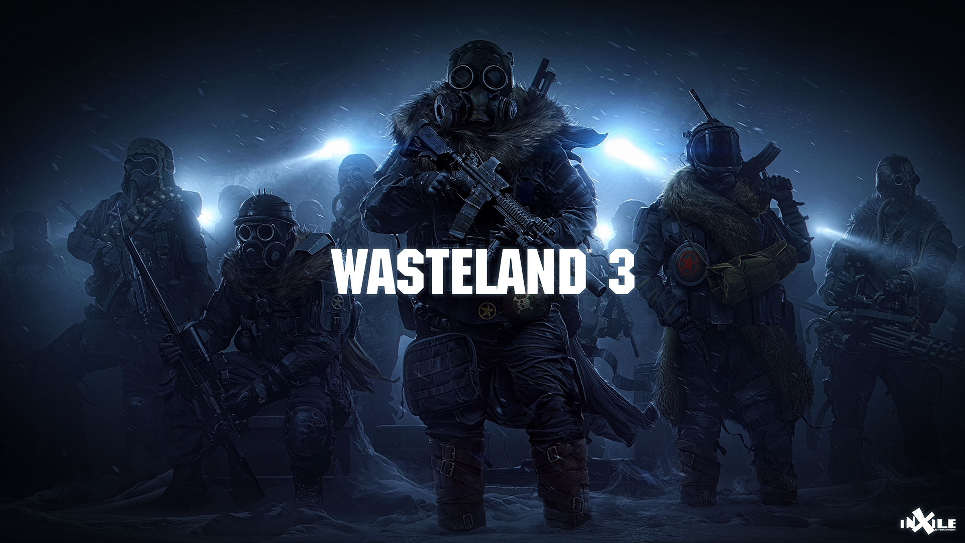 Photo of Wasteland 3 – Release-Termin und neuer Trailer des RPGs