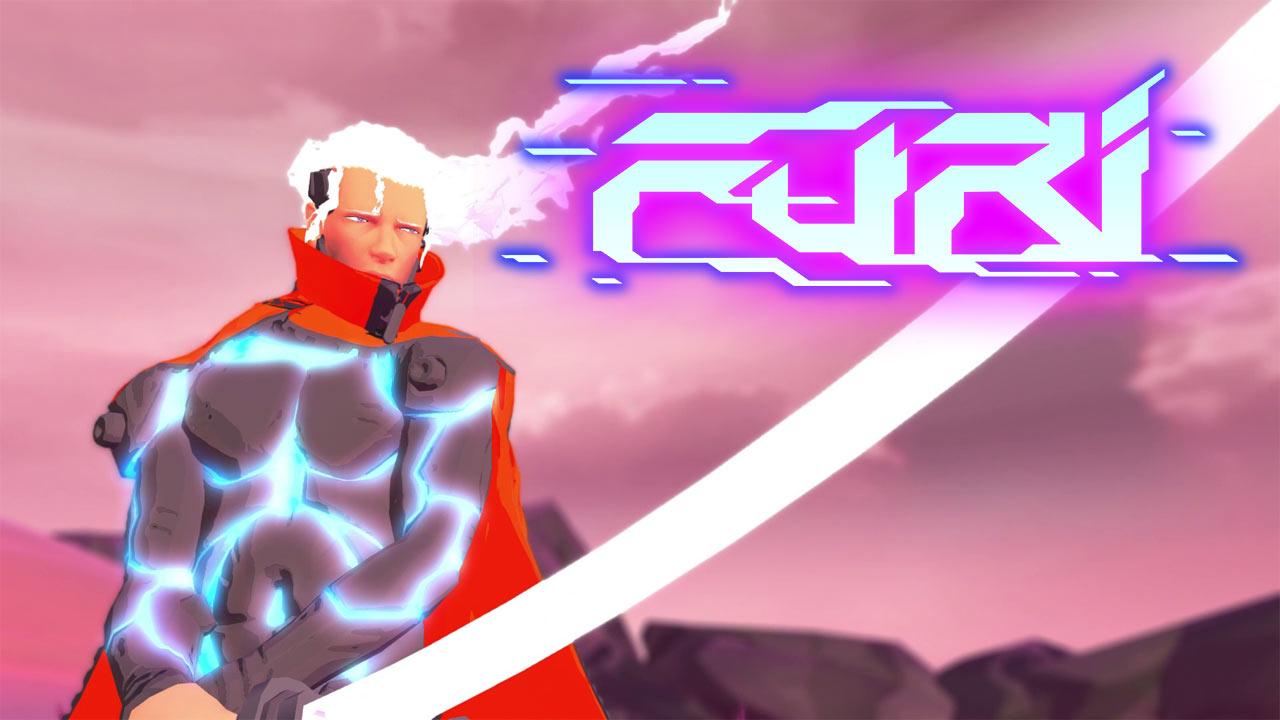 Photo of Furi – Launch-Trailer zum Release für Nintendo Switch