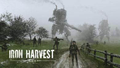Iron Harvest 1920+