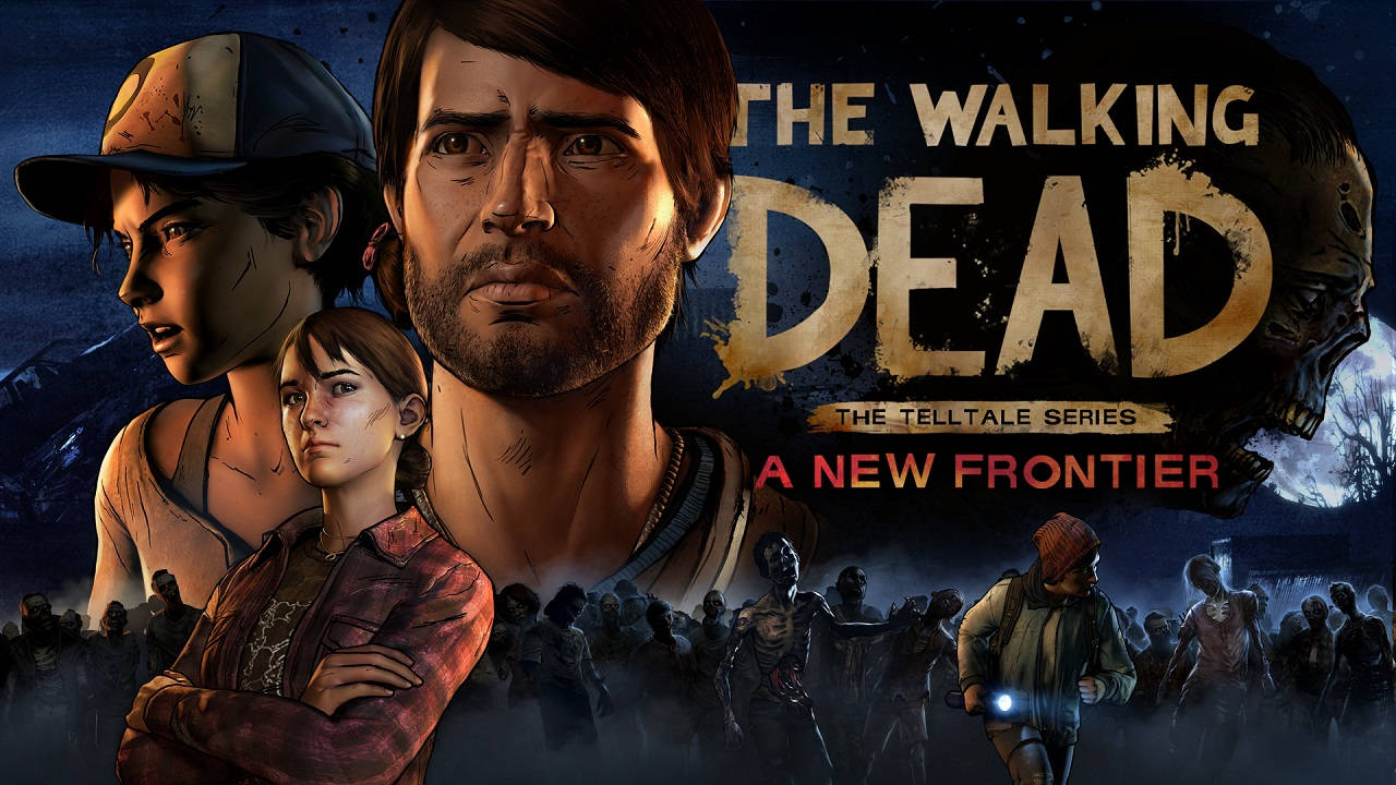 Bild von The Walking Dead: The Telltale Series – A New Frontier – Neuer Trailer zur Retail-Version