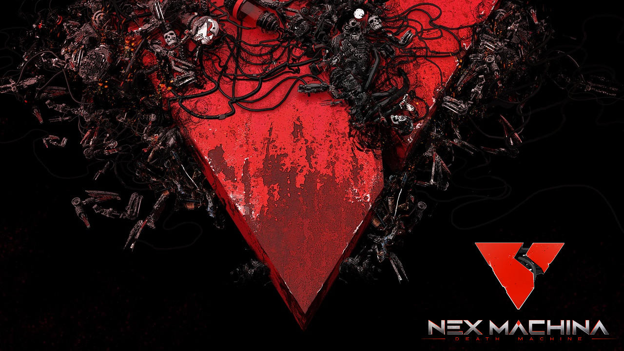 Photo of Nex Machina – Housemarque kündigt Arcade-Shooter an