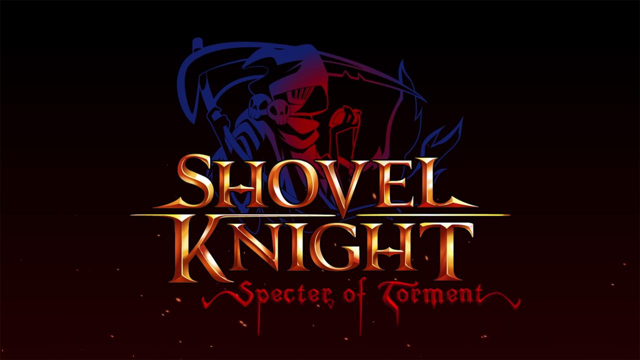 Bild von Shovel Knight – Plague Knight, Specter Knight und King Knight erscheinen als amiibo