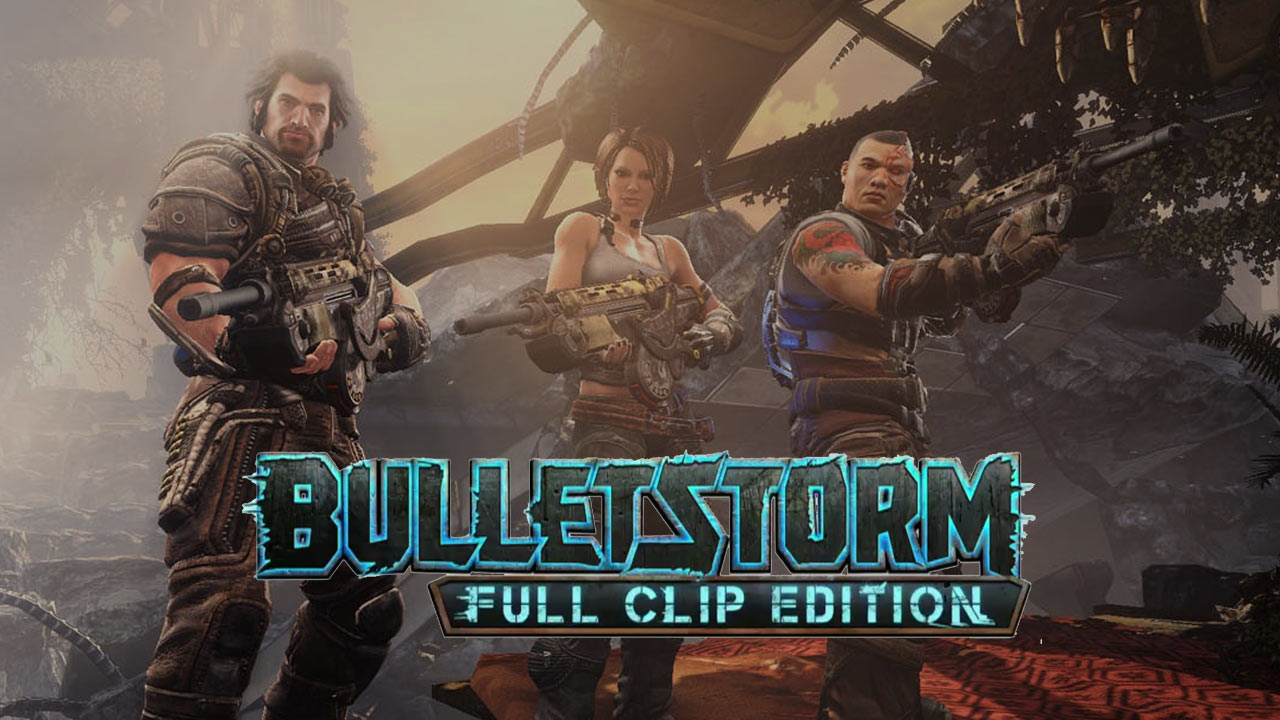 Photo of Bulletstorm: Full Clip Edition – Review