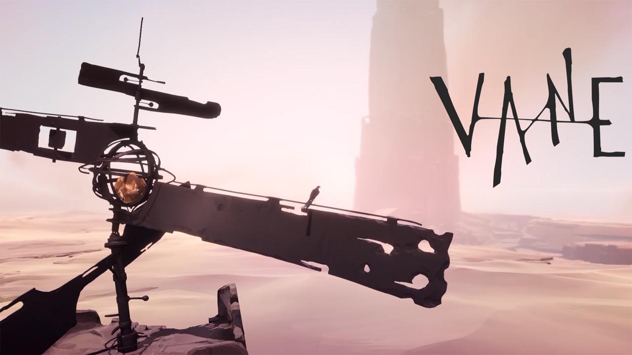 Bild von Vane – Atmosphärisches Adventure für PS4 angekündigt