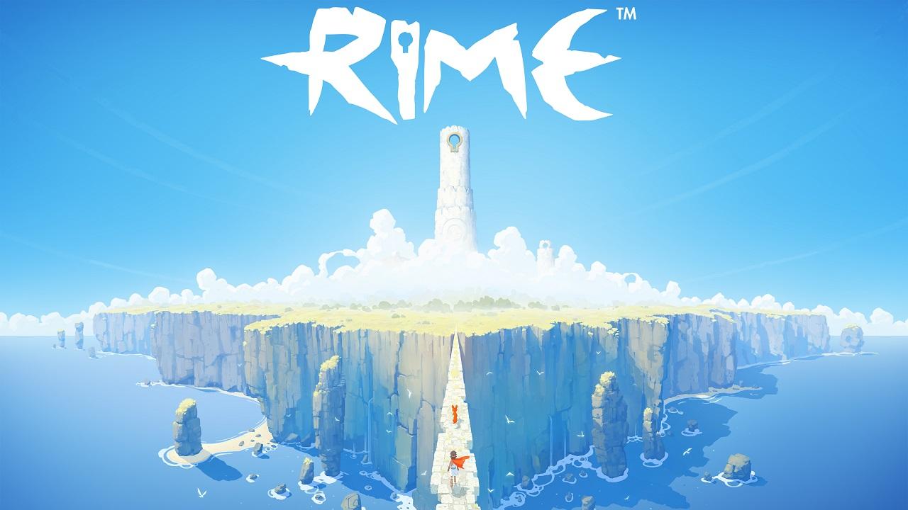 Bild von RiME – Das Puzzle-Abenteuer erscheint im November für Nintendo Switch