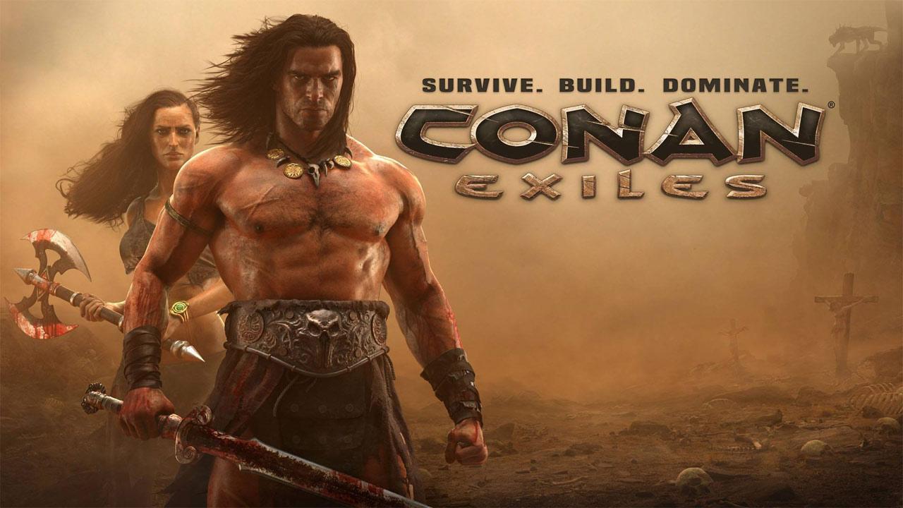 Photo of Conan Exiles – Kostenloses Wochenende auf Steam