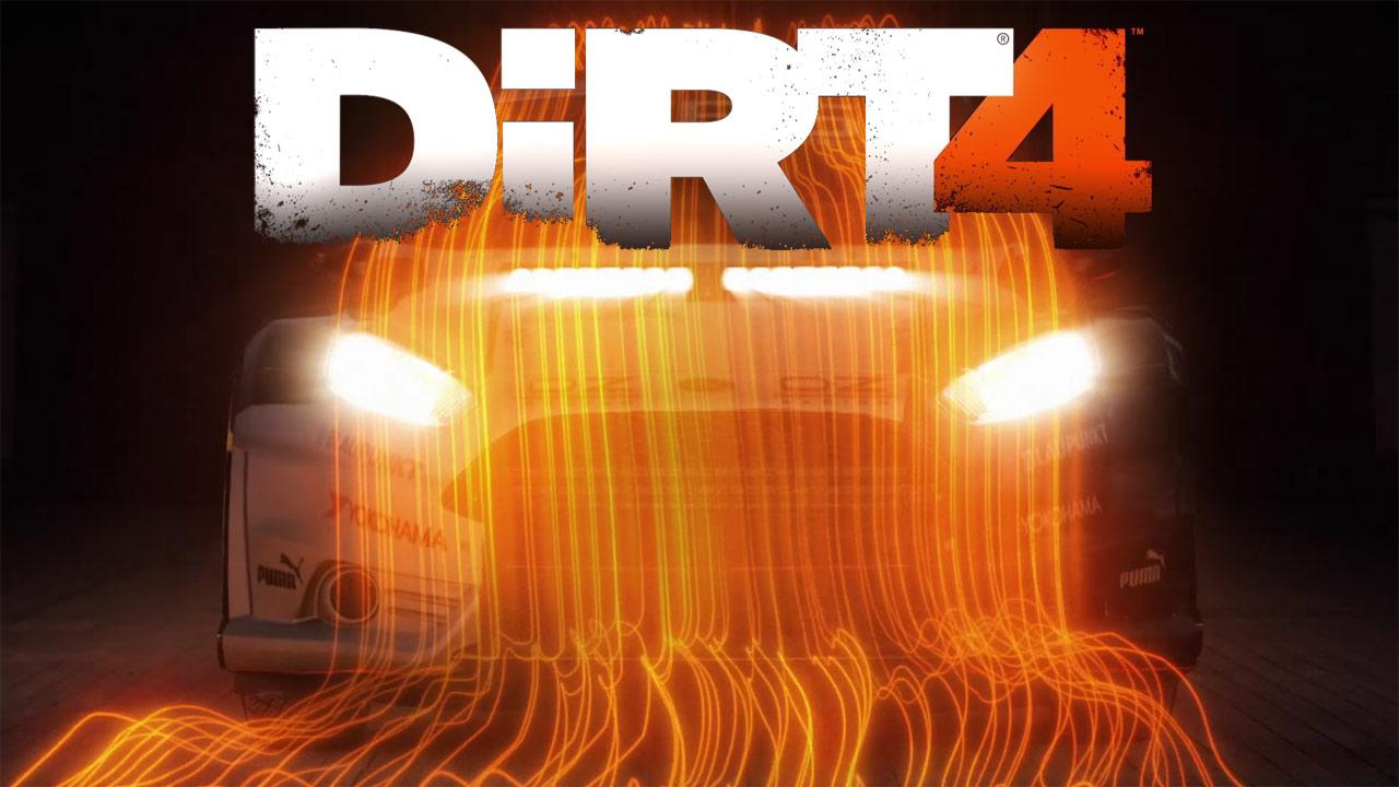 Bild von Dirt 4 – Launch-Trailer zum Release am Freitag