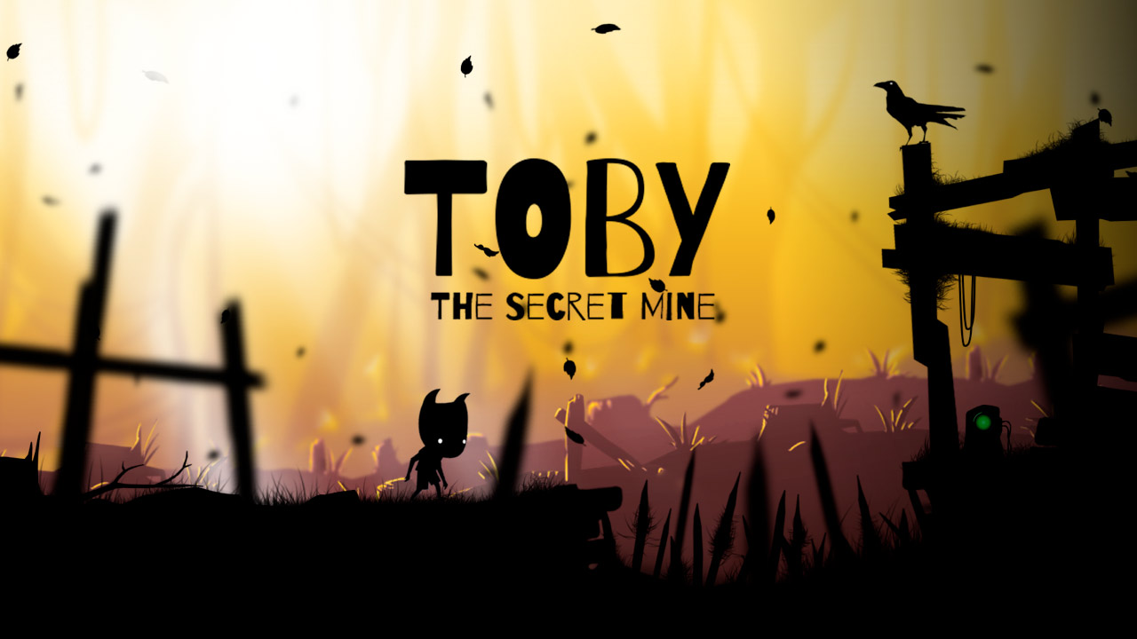 Photo of Toby: The Secret Mine – Launch-Trailer der Wii U Version
