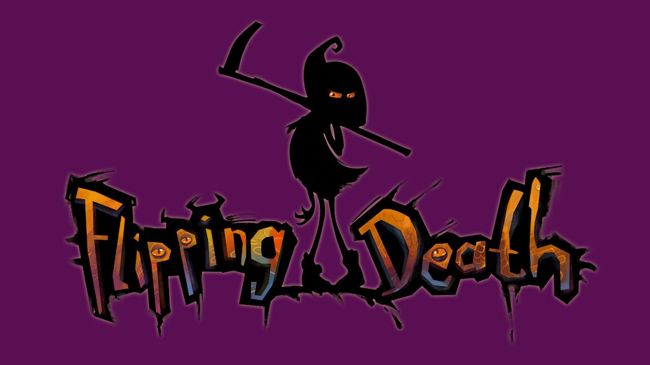 Bild von Flipping Death – Der Release erfolgt im August