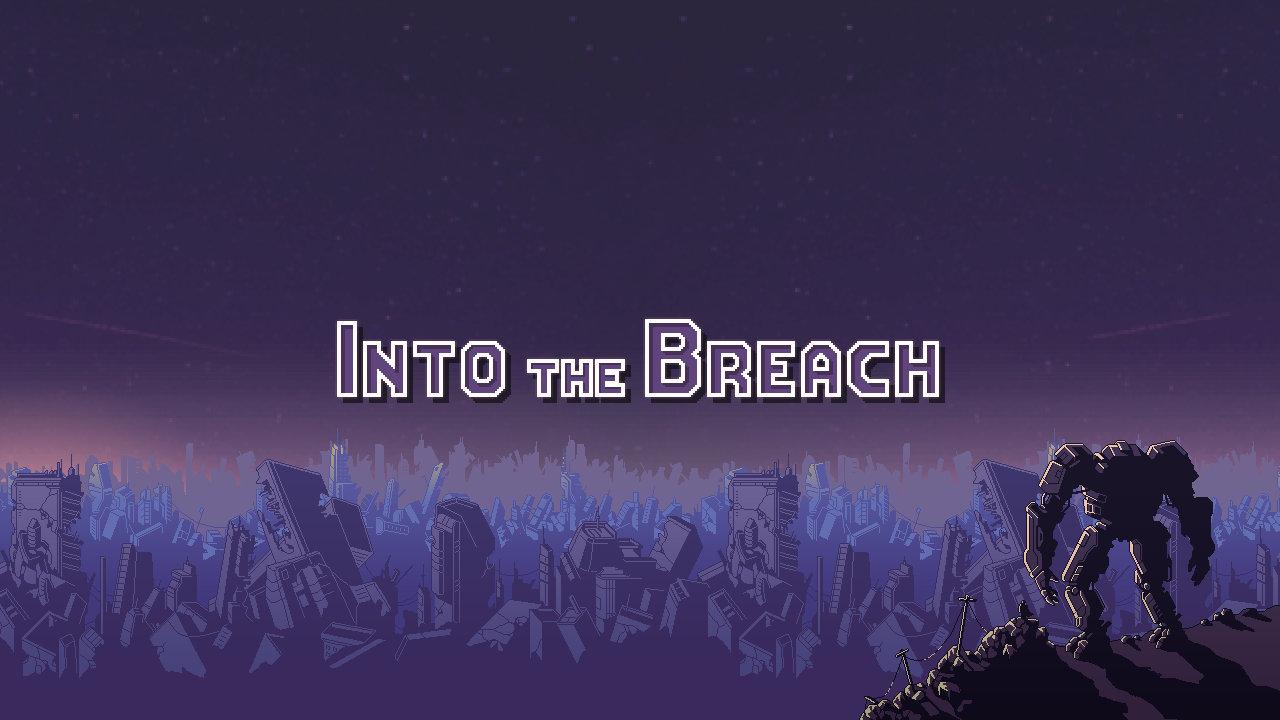 """Bild von Into the Breach – Das neuste Werk der """"FTL""""-Entwickler landet auf Steam"""