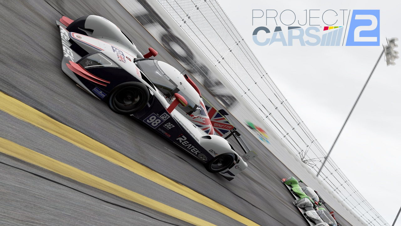 Project Cars  Collector S Edition