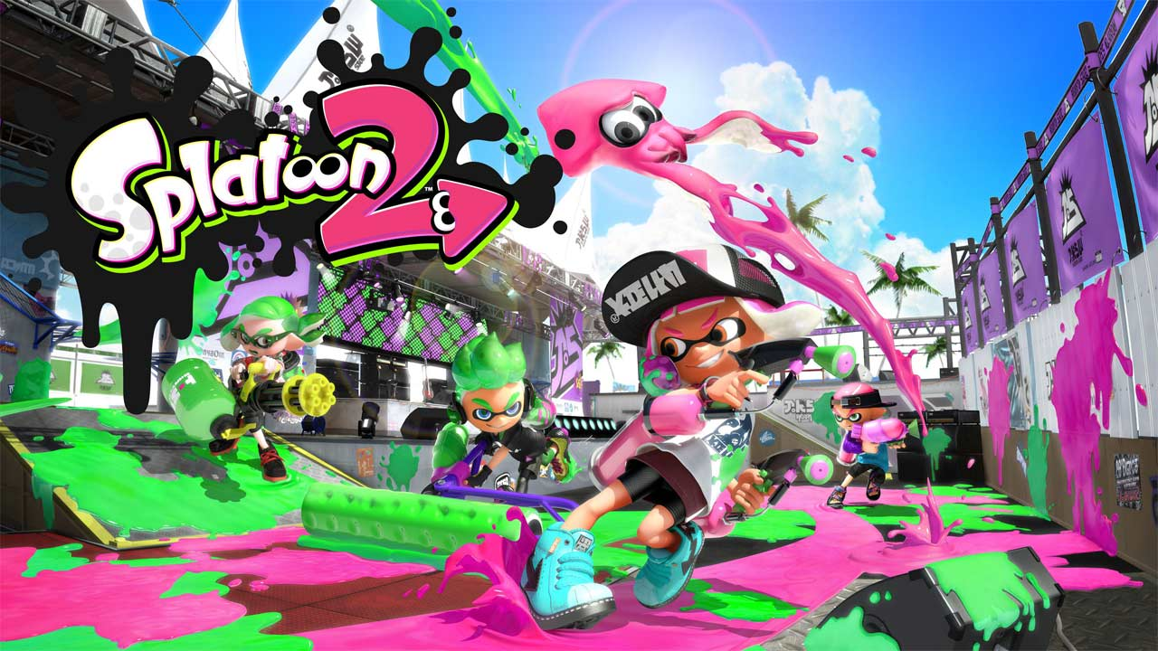 Photo of Splatoon 2 – Demoversion für Nintendo Switch angekündigt