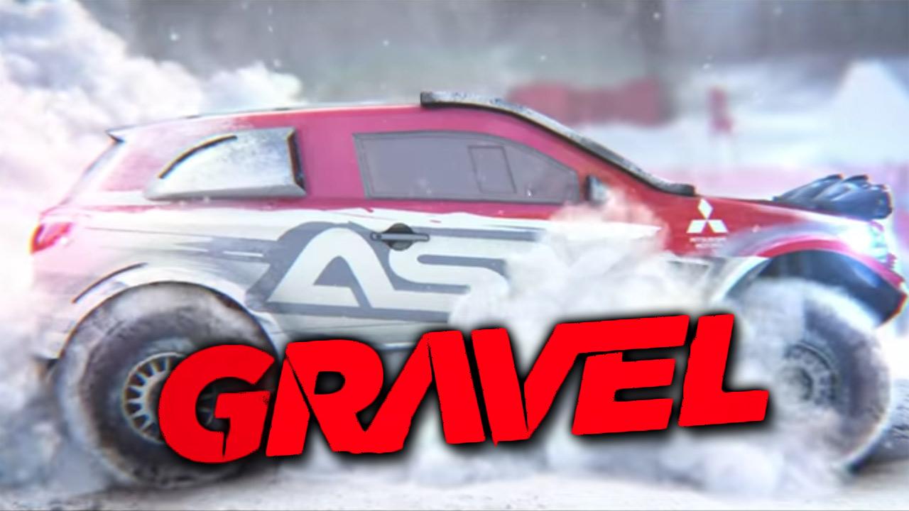 Photo of Gravel – Infos über die kommenden DLCs, Trailer zum Ice & Fire DLC