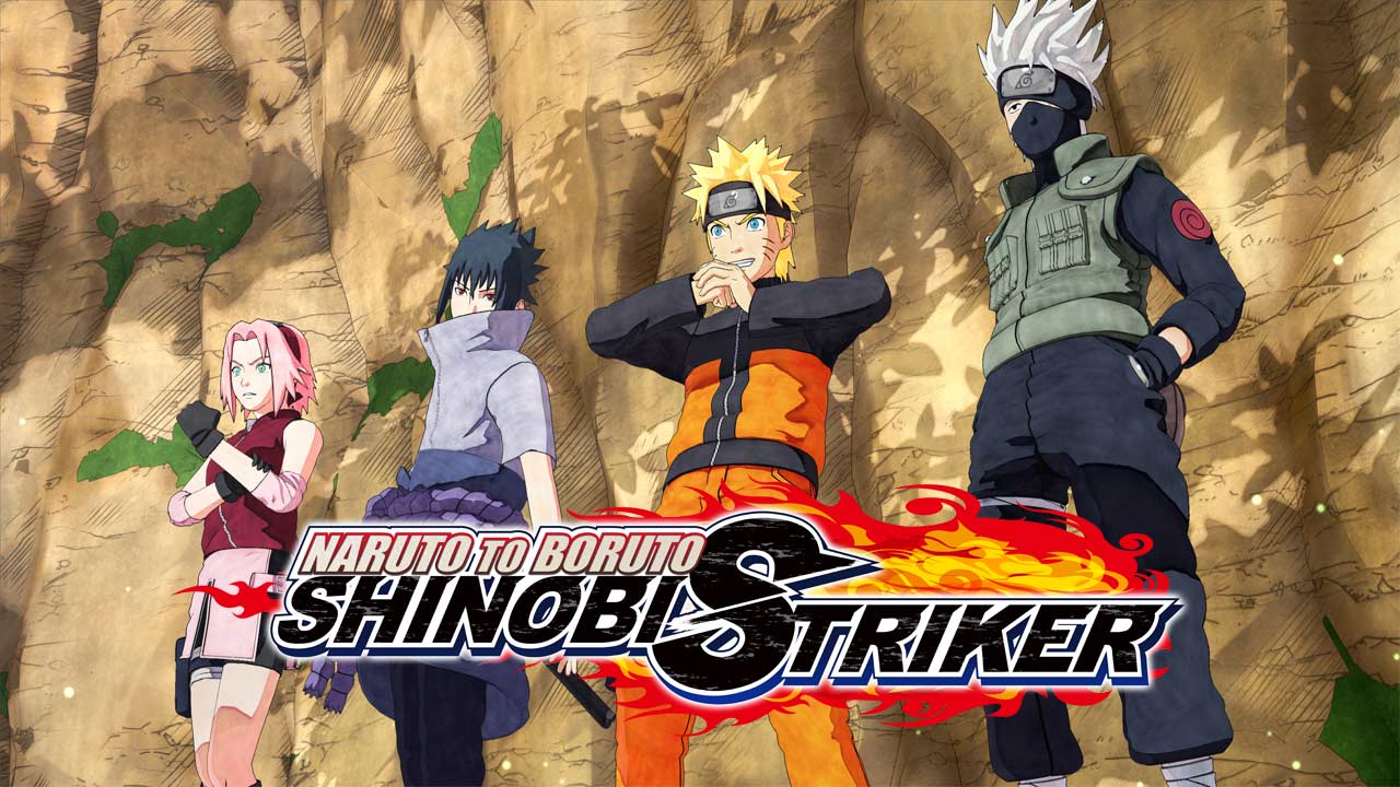 Bild von Naruto to Boruto: Shinobi Striker – Termin, Collector's Edition und Trailer