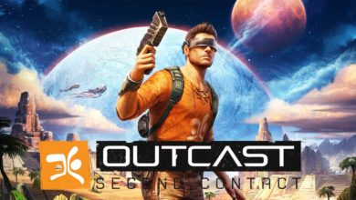 Outcast – Second Contact