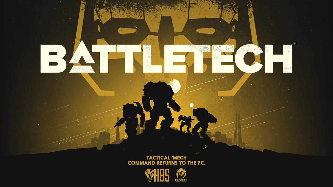 Photo of Battletech – Video gewährt einen Einblick in die Verwaltung der Mechs und der Crew