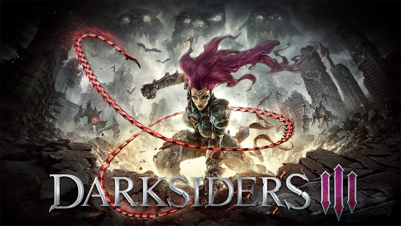 """Bild von Darksiders 3 – """"The Crucible""""-DLC erschienen"""