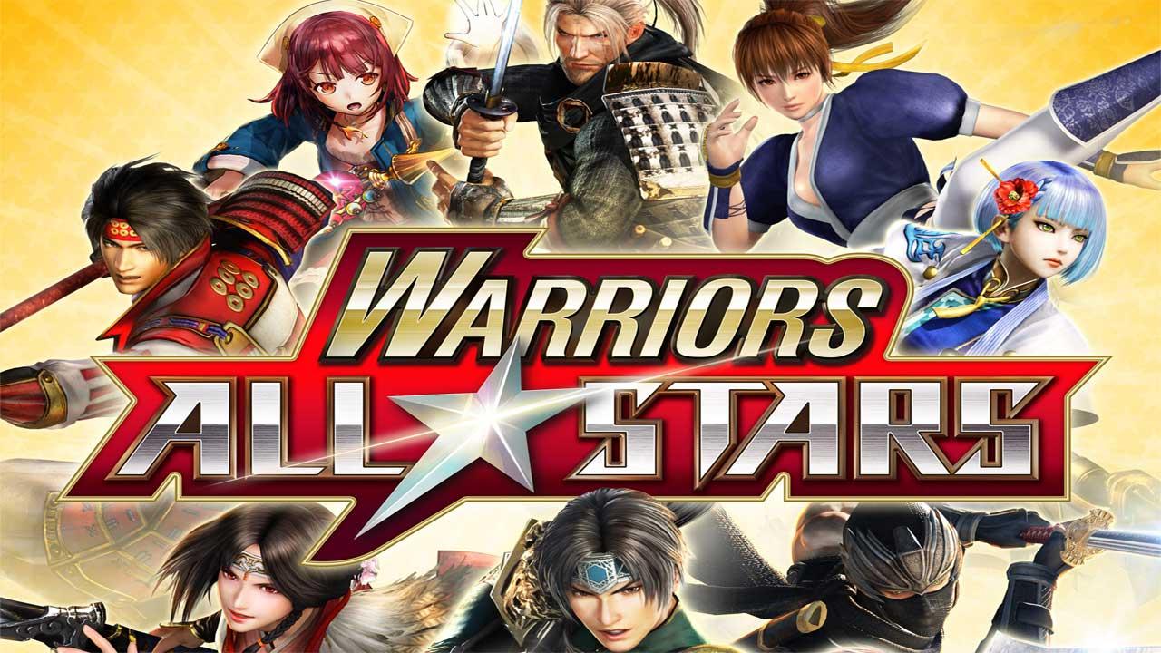 Bild von Warriors All-Stars – Informationen über Charaktere und Story, neuer Trailer