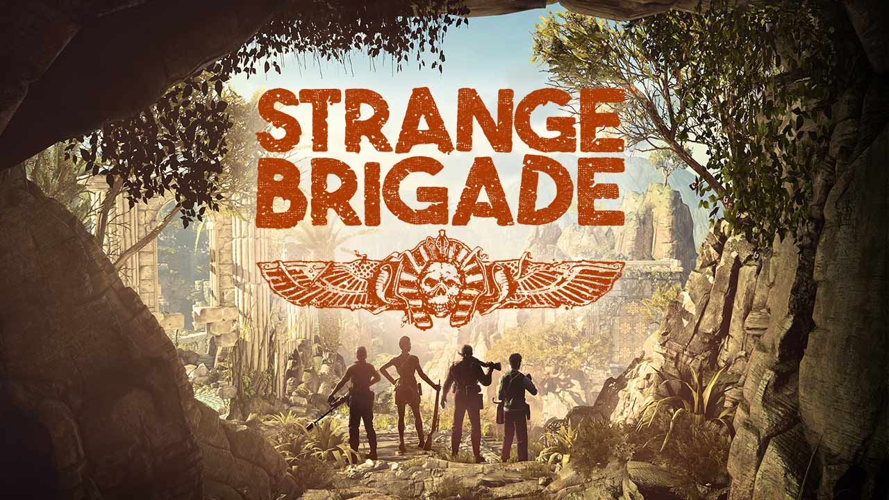 Bild von Strange Brigade – Third-Person-Adventure von den Sniper Eilte-Machern