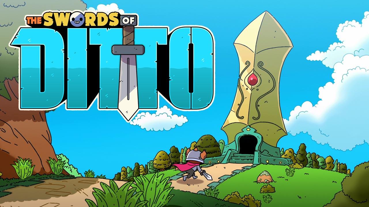Bild von The Swords of Ditto – Launch-Trailer zum morgigen Release