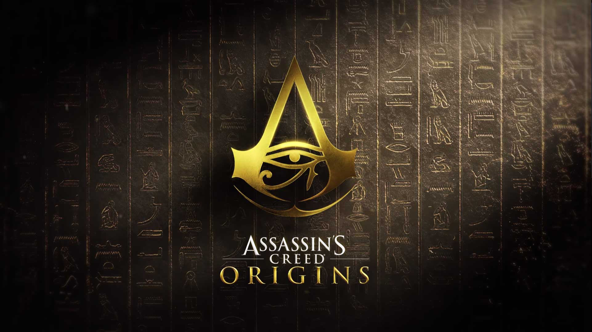 Assassin's Creed: Origins - Gameplay-Trailer und Release ...
