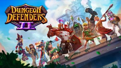 Dungeon Defenders 2