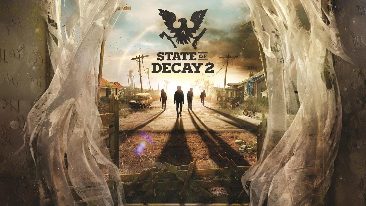 """Bild von State of Decay 2 – Neue Erweiterung """"Heartland"""" erschienen"""