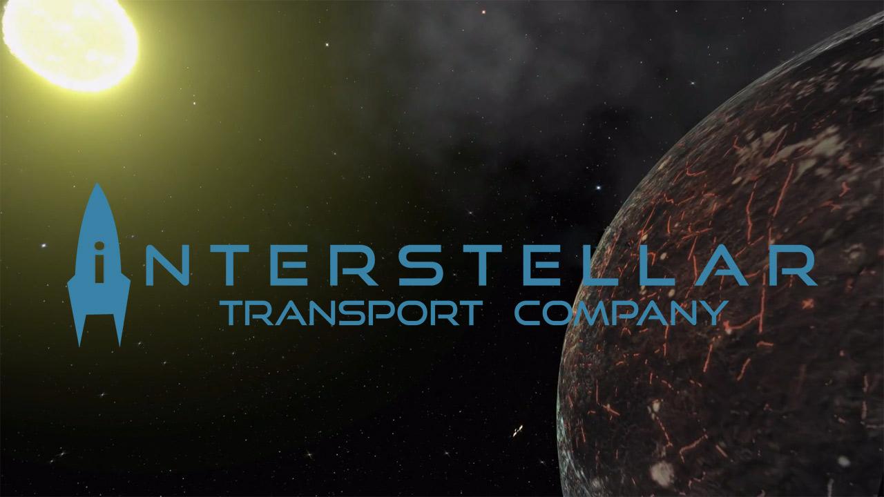 Bild von Interstellar Transport Company – Early Access startet im August