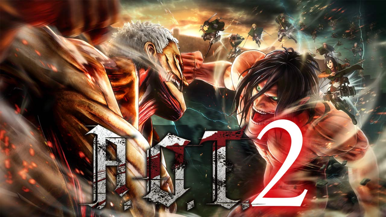Bild von A.O.T. 2: Final Battle – Launch-Trailer zum Release