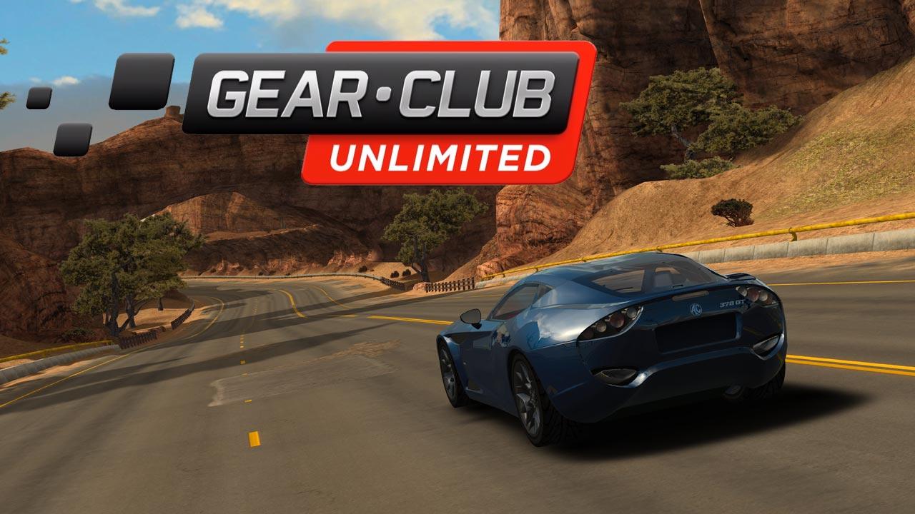 Photo of Gear.Club Unlimited – Termin und Trailer des Nintendo Switch Racers