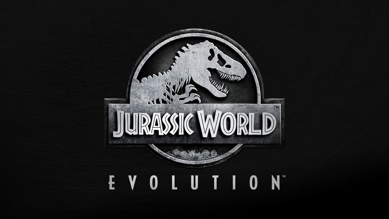Neues Ingame-Material zu Jurassic World Evolution