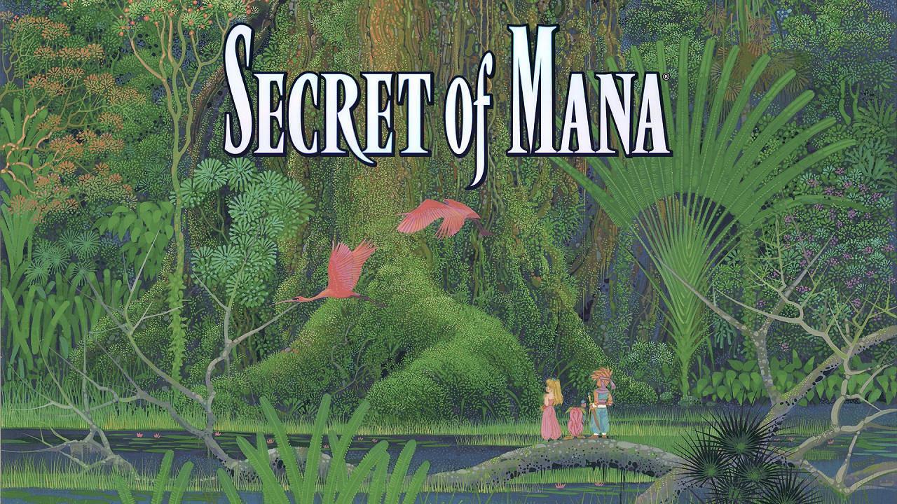 Bild von Secret of Mana – Neuauflage erscheint im Februar 2018