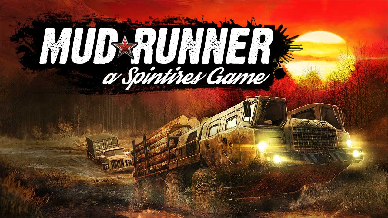 Bild von Spintires: MudRunner – American Wilds Edition – Launch-Trailer