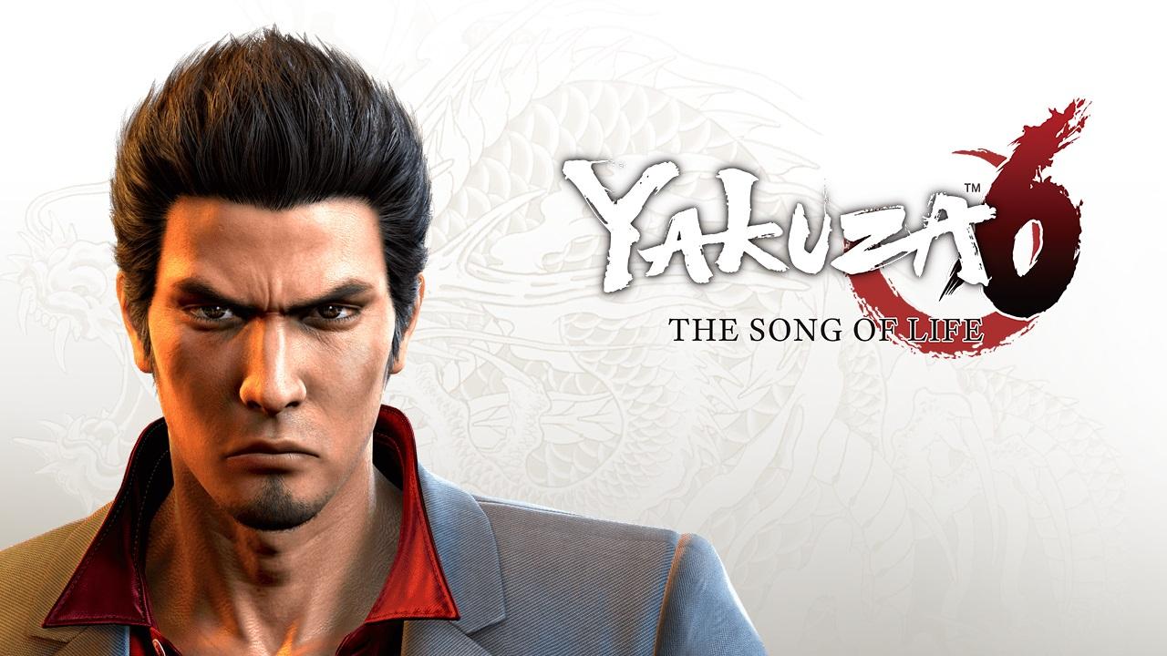 Photo of Yakuza 6: The Song of Life erscheint März 2018 im Westen