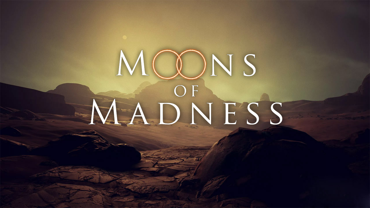Photo of Moons of Madness – Konsolen-Version erscheint später