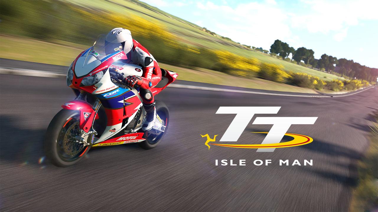 Photo of TT Isle of Man – Release-Termin für PC, Xbox One und PS4 steht fest