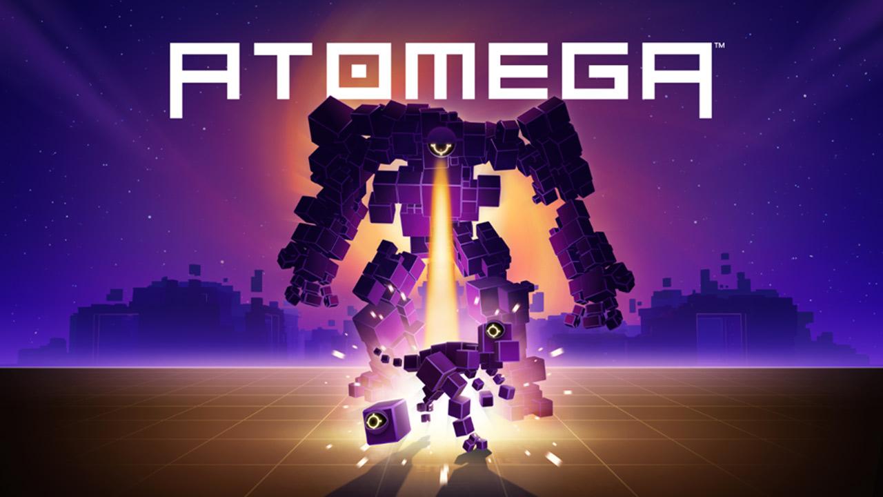 Bild von Atomega – Neuer Titel von Ubisoft angekündigt