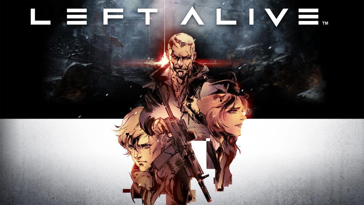 Bild von Left Alive – Neuer Trailer zeigt mehr vom Survival-Shooter