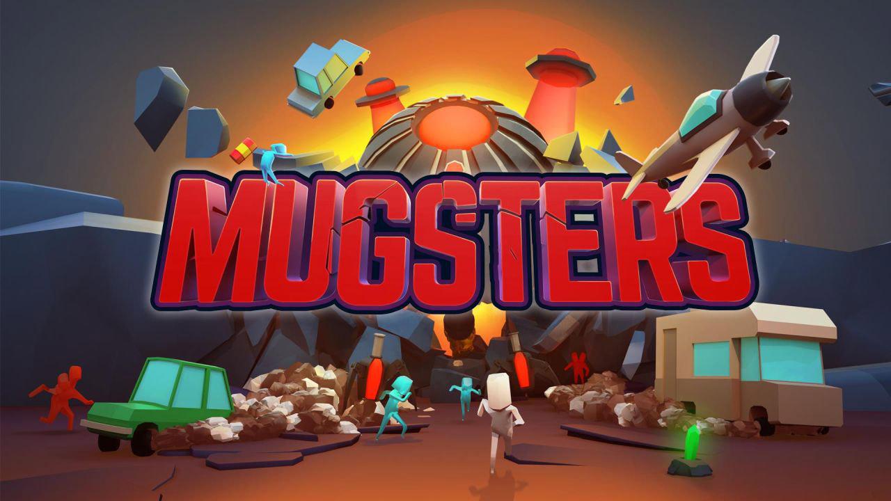 Photo of Mugsters – Rätselspiel mit Sandbox-Umgebung für PC und Konsolen angekündigt