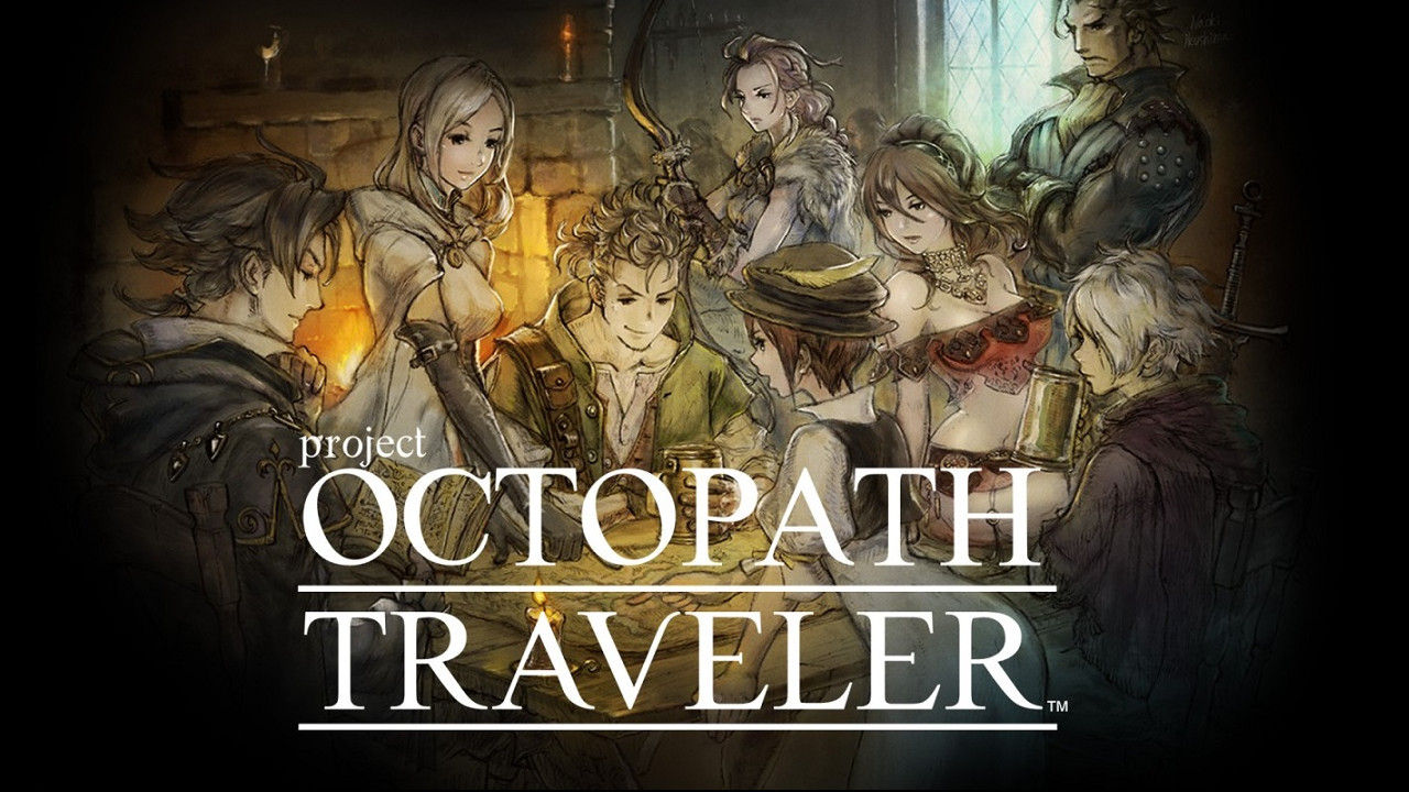 Photo of Project: Octopath Traveler – Gameplay zum kommenden Nintendo Switch-RPG, Demo veröffentlicht