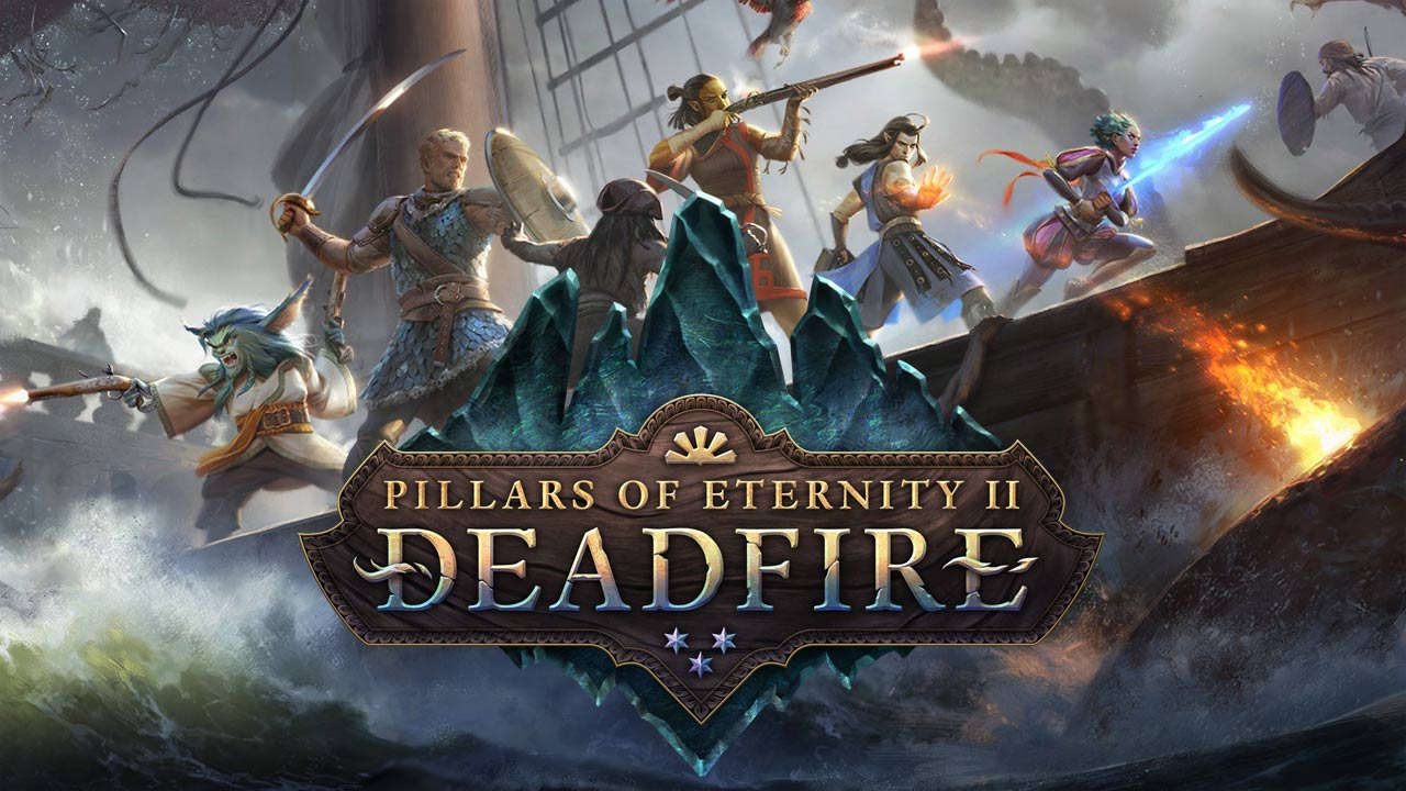 Bild von Pillars of Eternity II: Deadfire – Beast of Winter DLC erschienen