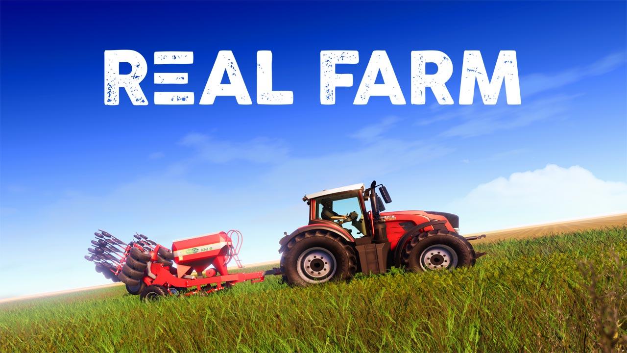 Photo of Real Farm – Gold Edition für PC und Konsolen angekündigt