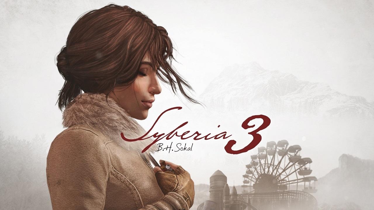 Bild von Syberia 3 – Soundtrack zum Adventure wird auf Vinyl erscheinen
