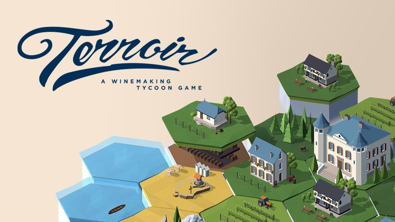Terroir - Winemaking Tycoon